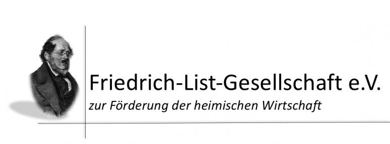 Friedrich-List-Gesellschaft